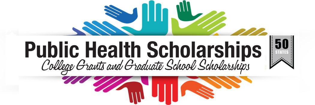 Public Health Scholarships Masters In Public Health Scholarships